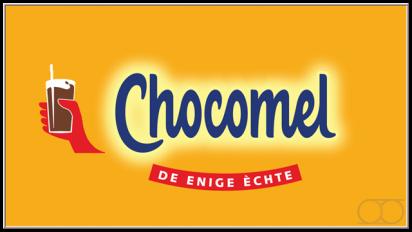 Chocomel – Veldmark