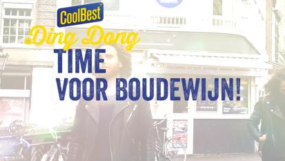 Coolbest – Ding Dong Time – A'damsegrachten