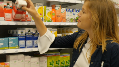 Voorlichtingsfilm Pharmacon met NlVoiceOver