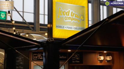 Promo Foodtrucks opHorecava